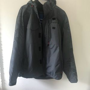 Men's Reebok jacket